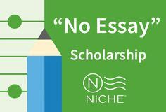 Scholarships For High School Seniors No Essay Quick And